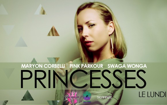Maryon Corbelli - Princesses