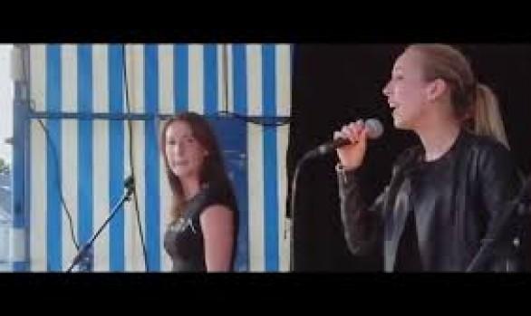 MARYON - Concert Fête de la musique 2014 (Paimpol)