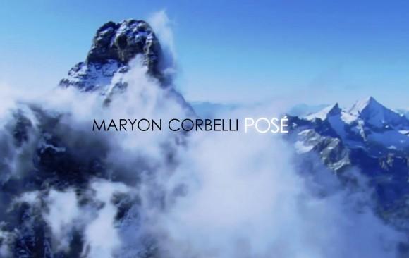 MARYON CORBELLI – Posé