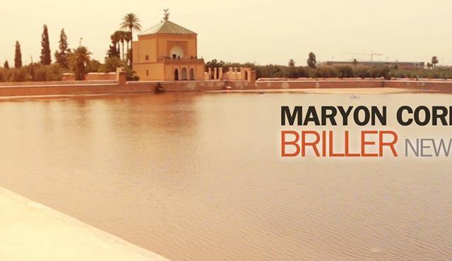 Maryon Corbelli - Clip Briller