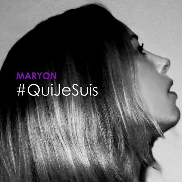 Pochette QuiJeSuis - Maryon Corbelli