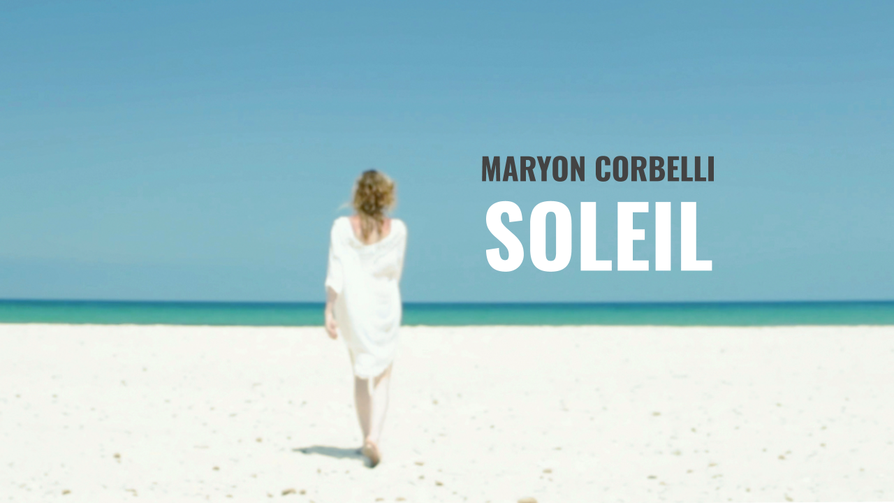 Maryon Corbelli - Soleil