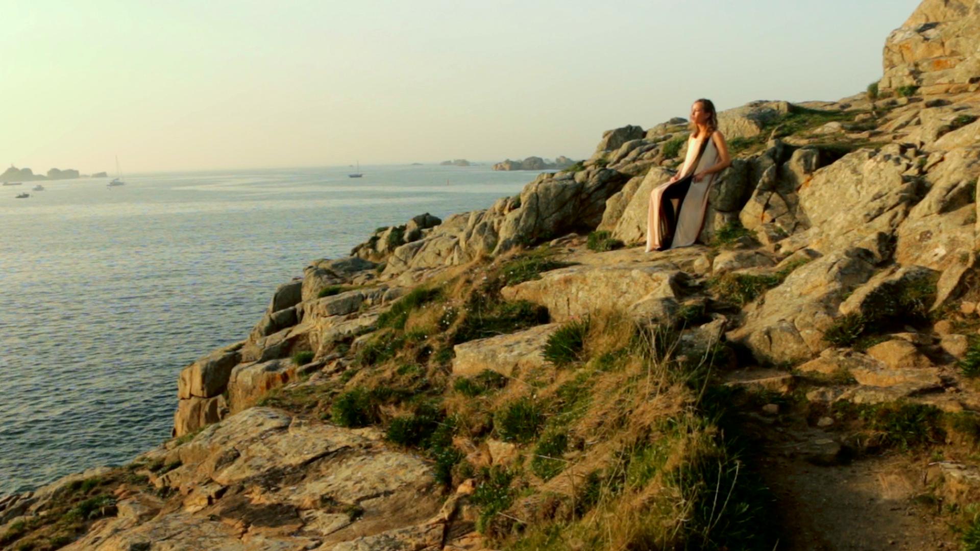 Maryon Corbelli - Dans la peau - Clip vidéo